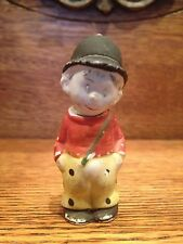 German, Hertwig Co. Bisque Nodder Doll Kayo from Moon Mullins