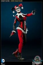 Dc Comics 1/6 Sixth Scale Harley Quinn Figure by Sideshow Collectibles