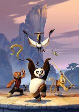 Kung Fu Panda A3 Poster 2
