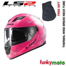 Casques rose taille S moto pour véhicule
