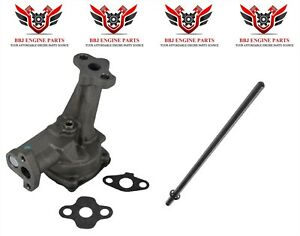 Ford 255 260 289 302 5.0L Enginetech Oil Pump and Intermediate Shaft 1962 - 2001