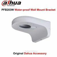 Dahua PFB203W Water-proof Wall Mount Bracket for Dome/Turret/Mini-PTZ Camera