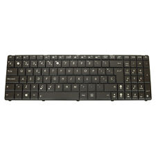 Keyboard Spanish for ASUS N53S