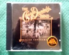 The Charlie Daniels Band – High Lonesome - Epic  EK 34377 -