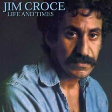 Jim Croce - Life & Times [New CD] Canada - Import