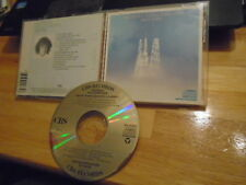 RARE OOP Andreas Vollenweider CD White Winds ambient new age Shivananda 1984 !