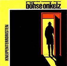 BÖHSE ONKELZ Kneipenterroristen CD 2003