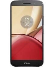 Motorola Moto E4 Plus Xt1770 32gb Grey 4g LTE Unlocked AU Phone