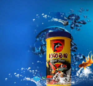 Stick Tabs - Tropical Fish Food Tablets For Glue on Glass Tank Aquarium - 250 ml