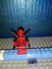 #5628 Lego Deadpool Minifig Figure Minifigure Marvel Hero Dead Pool