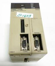 OMRON SYSMAC PROGRAMMABLE CONTROLLER C200HW-C0M04-V.1