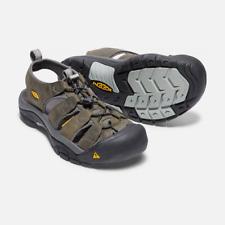 Keen Mens Newport Waterproof Leather Walking Sandals RRP£95!!!