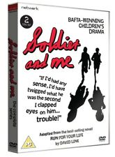 SOLDIER AND ME the complete TV series. 2 discs. New sealed DVD.
