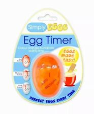 Simply Egg Timer, Eggs Made Easy !perfect Eggs Every Time.