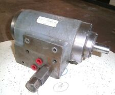 CIMTROL ACRADRIVE HYDRAULIC MOTOR TYPE 196445-F