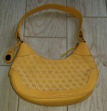 Dooney and Bourke Purse/Handbag - yellow