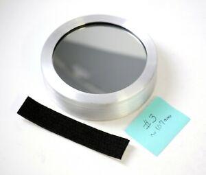 Thousand Oaks Optical SOLAR Glass filter type 2+ 107mm for QUESTAR telescope #3