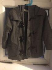 boys winter coat 4-5 years