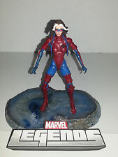 Marvel Legends 133 - X-TREME ROGUE - Loose Figure - X-Men Classics RARE