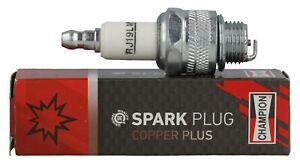 Genuine Champion RJ19LM Spark Plugs Multipacks