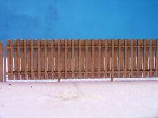 N scale  Good Neighbor fence #3504