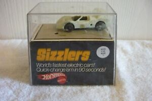 Sizzlers Hot Wheels  LIVE WIRE T/A by Mattel