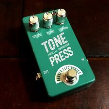 BARBER ELECTRONICS Tone Press Parallel Compressor. Authorised Aussie Dealer!