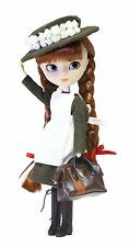 Pullip Regeneration Series Anne of Green Gables 2012 RE-814 Fashion Doll Groove
