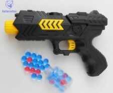 Paintball Gun Pistol & Soft Bullet Gun Plastic Toys Cs Game Shooting Water