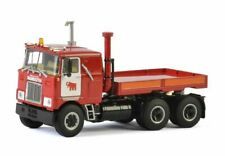WSI 1/50 SCALE MAMMOET MAMMOTH - MACK MODEL | BN | 410230