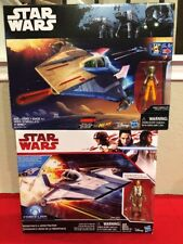 Star Wars A Wing Lot Of Two