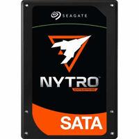"Seagate Nytro 1551 2.5"" 480 GB Serial ATA III 3D TLC"