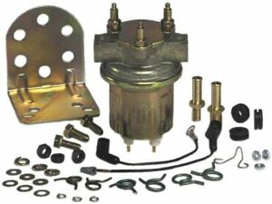 For 1961, 1966 Austin Healey Sprite Electric Fuel Pump In-Line 19513WP Fuel Pump