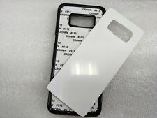 60 sublimation cases cover mixed Samsung galaxy model