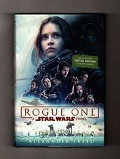 Special Edition of Rogue One: A Star Wars Story. First Edi... by Alexander Freed