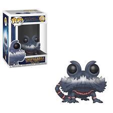 Fantastico Animali 2 Chupacabra 9.5cm Pop Vinile Statuetta Funko 18 UK Venditore