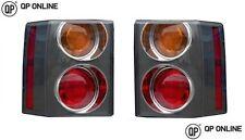 RANGE Rover l322 VOGUE 2002-2005 Arancione E Rosso Luce Posteriore Coppia lb-vg06-007