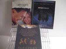 SEAN PENN / KEVIN BACON DVDS (3) NM FREE SHIP / GIFT