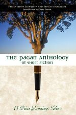 The Pagan Anthology of Short Fiction: 13 Prize Win