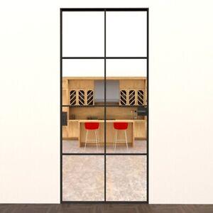 Crittall Crital Style Door, Crital Doors, Slim Profile Internal Doors