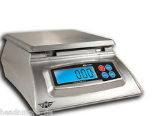 MyWeigh KD7000 Digitalwaage 7000g / 1g Küchenwaage Briefwaage digital Waage 7kg