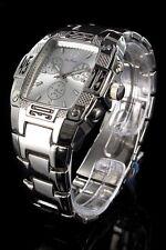 orologio unisex Jay Baxter - bracciale acciaio  - p580  strasse