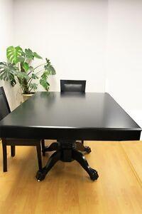 Luxury MRC Poker Table MINI MONARCH Plus Dining Table Top