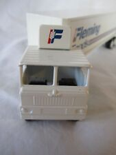 Winross 1982 FLEMING FOODS White 7000 Tractor Trailer