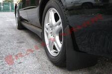 Rally Armor BASIC Mud Flaps for 2003-2008 SUBARU FORESTER w/ Black Logo