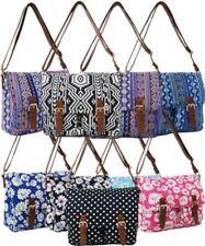 Große Markenlose Damentaschen mit Reißverschluss