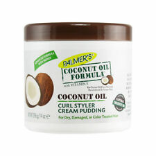 Palmer's Coconut Oil Formula With Vitamin E Curl Condition Hair Pudding 396g