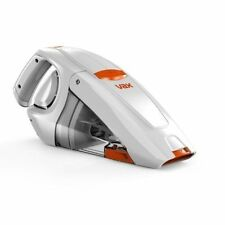 Vax H85 GA B10 Gator Cordless Handheld Vacuum Cleaner 0.3 L White Orange