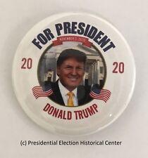 Donald Trump 2020 Campaign Button (TRUMP-701B)