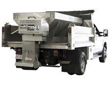 BUYERS SALT DOGG GAS POWERED Municipal Commercial Spreader 1400465SS 3 cu yd NEW